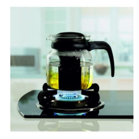 Borosil Carafe With Strainer - 1000 ML