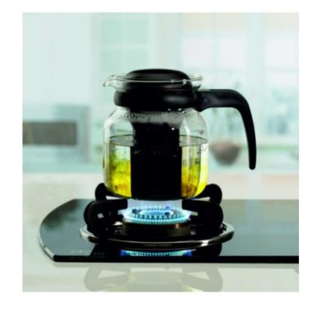 Borosil Carafe With Strainer - 1500 ML