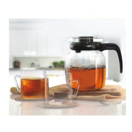 Borosil Classic Tea Set Mini