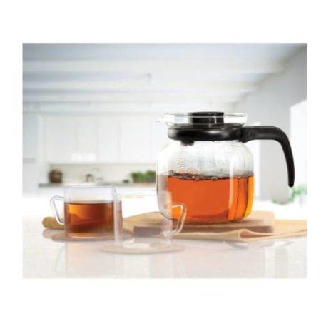 Borosil Classic Tea Set