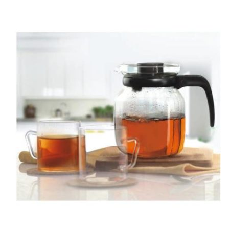 Borosil Classic Tea Set of 4