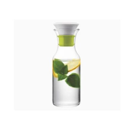 Borosil Viola Decanter Green - 900 ML