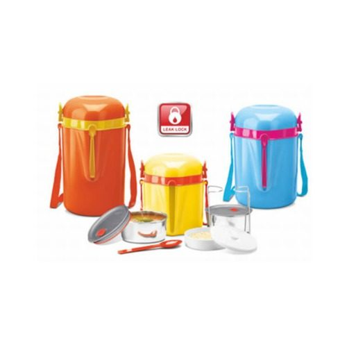 Milton Meal Mate Lunch Box