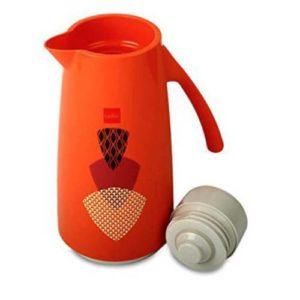Cello Nebula Plastic Flask