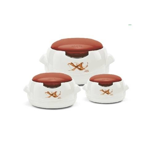 Milton Microwow One Touch Casserole Jr Gift Set