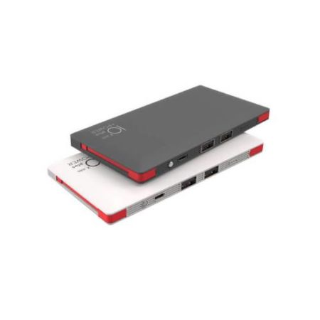 Pebble Ultra Slim Power Bank - 10000mAH