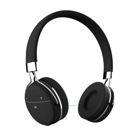 Portronics Muffs Pro Wireless Bluetooth Headphone