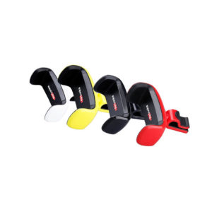 Portronics Clamp Car Mobile Holder
