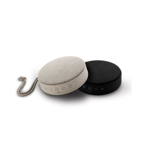 Potronics Sound Bun Wireless Pocket Bluetooth Speaker