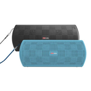 Potronics PureSound Plus Portable Bluetooth Stereo Speaker