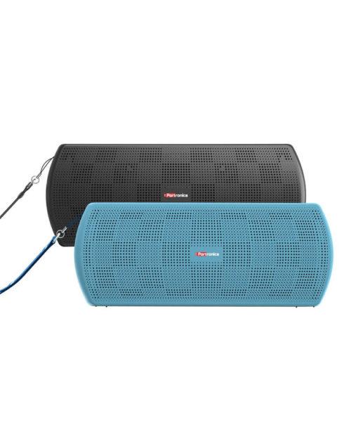 Potronics PureSound Plus Portable Bluetooth Stereo Speaker