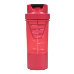 Mini Multi Utility Shaker Bottle
