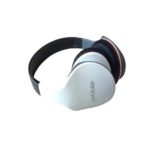Pebble Wave Wired Stereo HD Sound Headphones