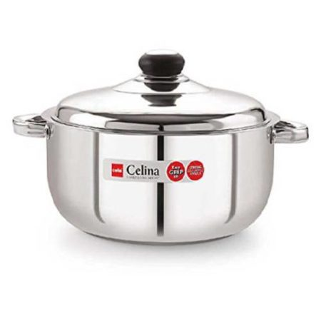 Cello Celina Stainless Steel Casserole