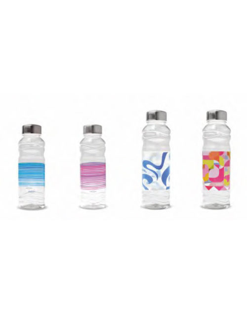 Milton Impression Bottle 3 Pcs Set- 1000 ML