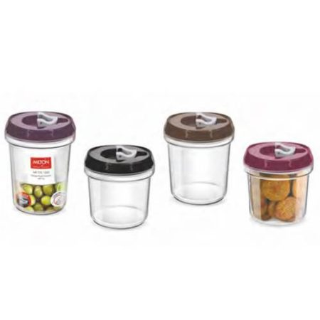 Milton Air Tite Storage Container 2 Pcs Set