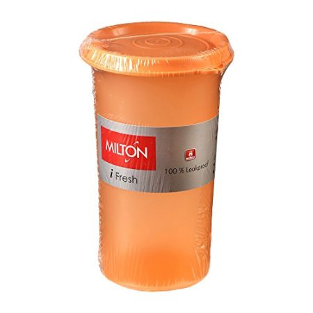 Milton I Fresh Leak Proof Tall Container 400 Ml