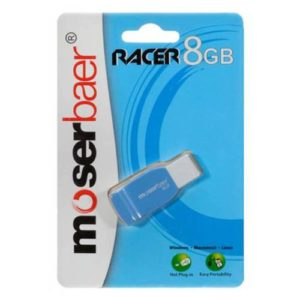 Moserbaer Racer 8GB Pen Drive