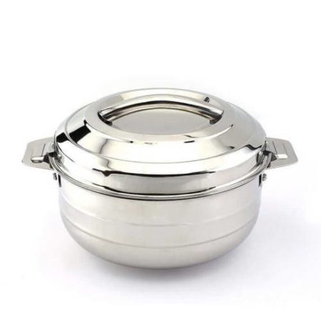 Cello Lumina Stainless Steel Casserole
