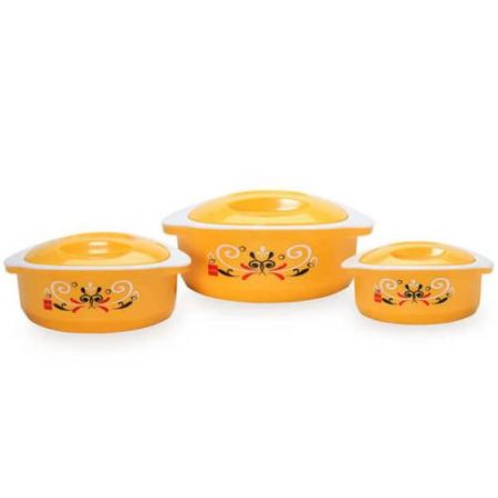 Cello Hot Treat Casseroles