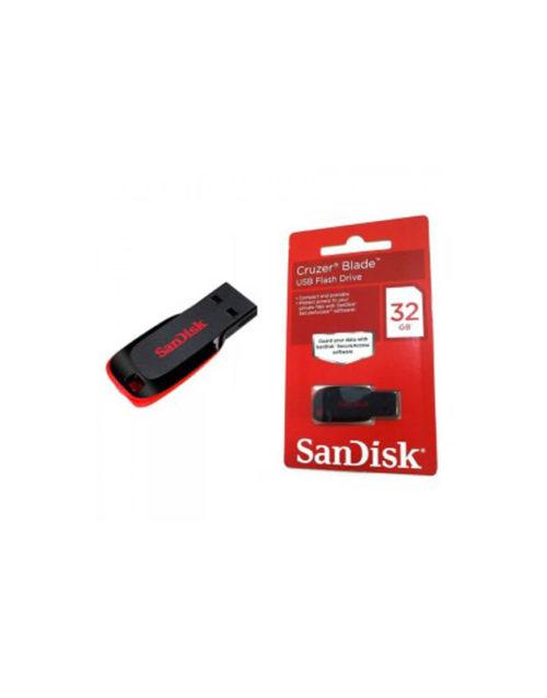 SanDisk 32GB Pen Drive