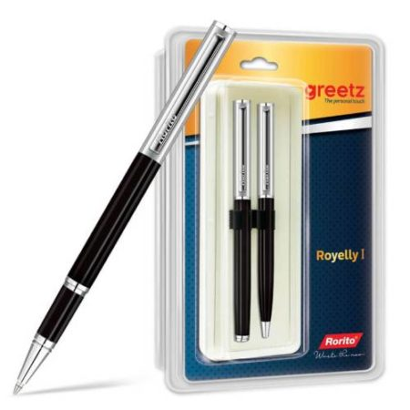 Rorito Royelly I Ball Pen