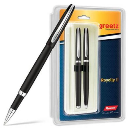 Rorito Royelly II Pen