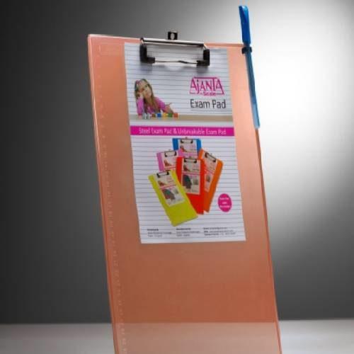 Ajanta Florescent Clip Board