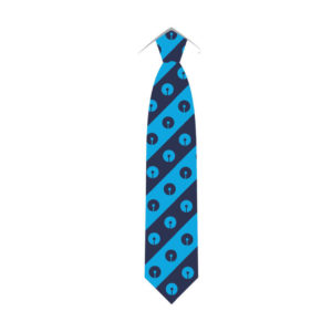 Promotional Logo Ties - 2