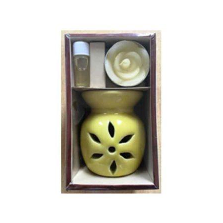 Aroma Burner Set- Mini