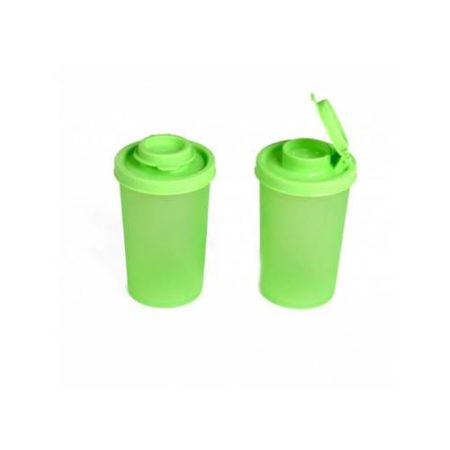Signoraware Spice Shaker Set Of 2 - 140 Ml