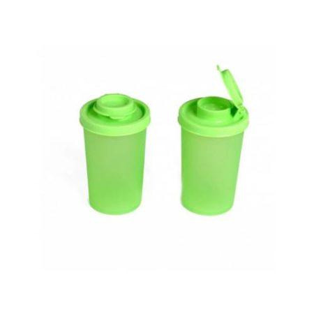 Signoraware Spice Shaker Set Of 2 - 140 Ml