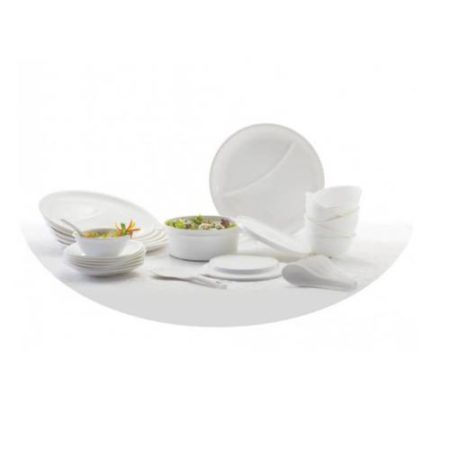 Signoraware Dinner Set 28 Pcs. (Dinner Special)