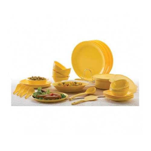 Signoraware Dinner Set 32 Pcs
