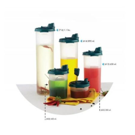 Signoraware Easy Flow Tumbler - 650 Ml