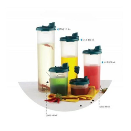 Signoraware Easy Flow Tumbler - 890 Ml