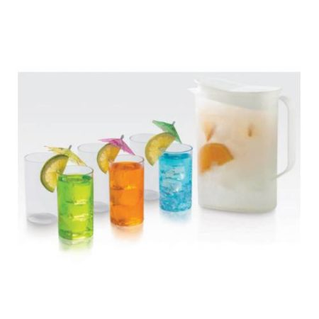 Signoraware Lemon Set 7 Pcs