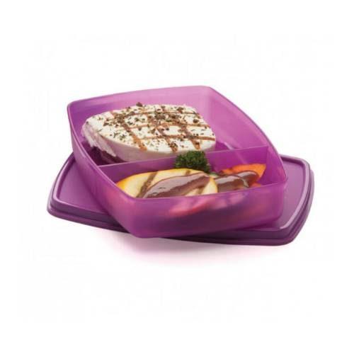 Signoraware Slim Kids Lunch Box Small