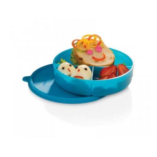 Signoraware Mini Meal Kids Lunch Box