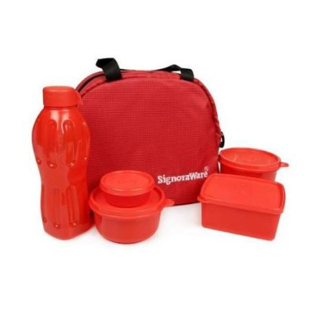 SIGNORAWARE Sling Bling Lunch Box ( with Bag)
