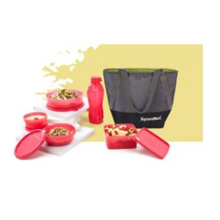 Signoraware Sling In Style (4 Container)