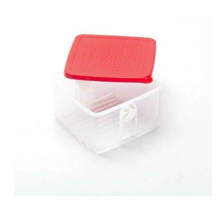 Signoraware Fridge Fresh Tab Container Set