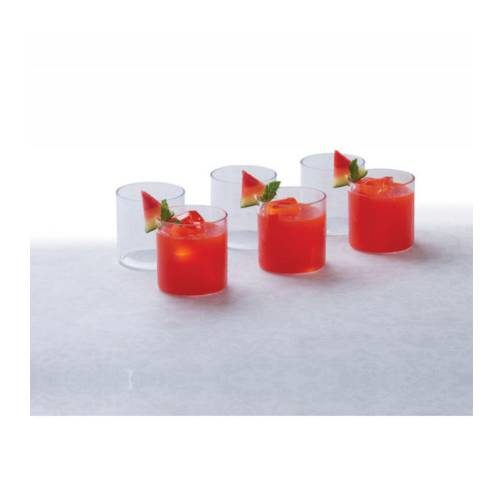 Signoraware Crystal Clear Glass Set Of 6