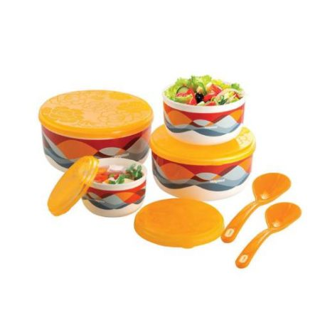Nayasa Allora Bowl Set of 6 Pcs.