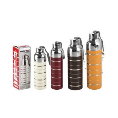 Nayasa Alloy Linea Insulated Water Bottle