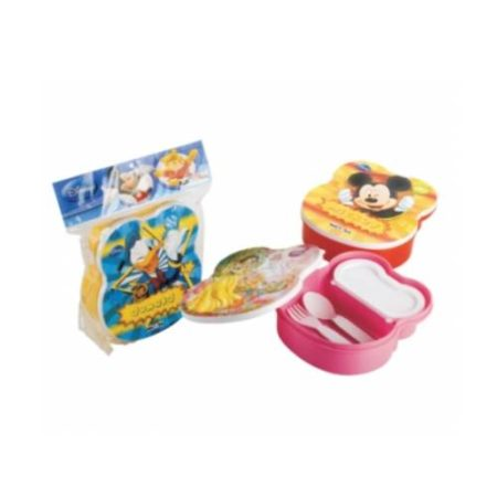 Nayasa Bitsy Kids Lunch Box