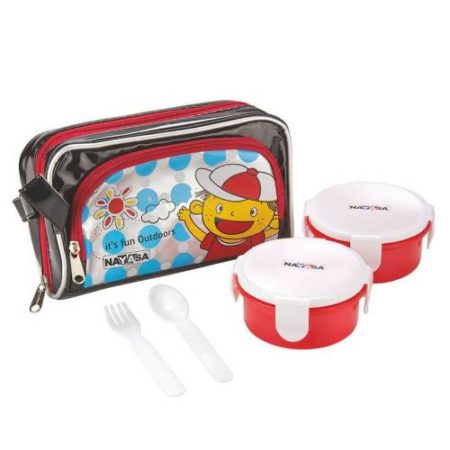 Nayasa Blink Kids Lunch Box