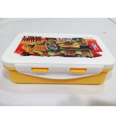 Nayasa Camp Kids Lunch Box
