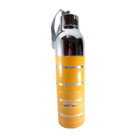Nayasa Alloy Linea Insulated Water Bottle - 700 ml