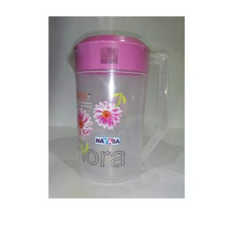 Nayasa Cool It Printed Jug - 2400 ml